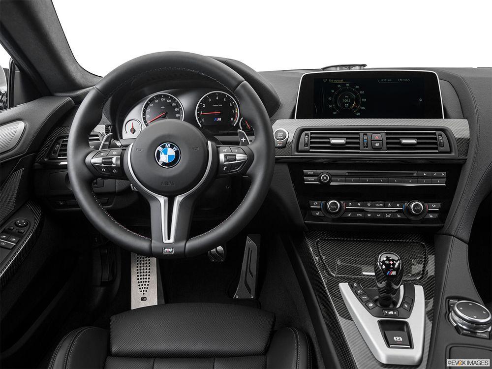 BMW M6 Coupe 2018, Egypt