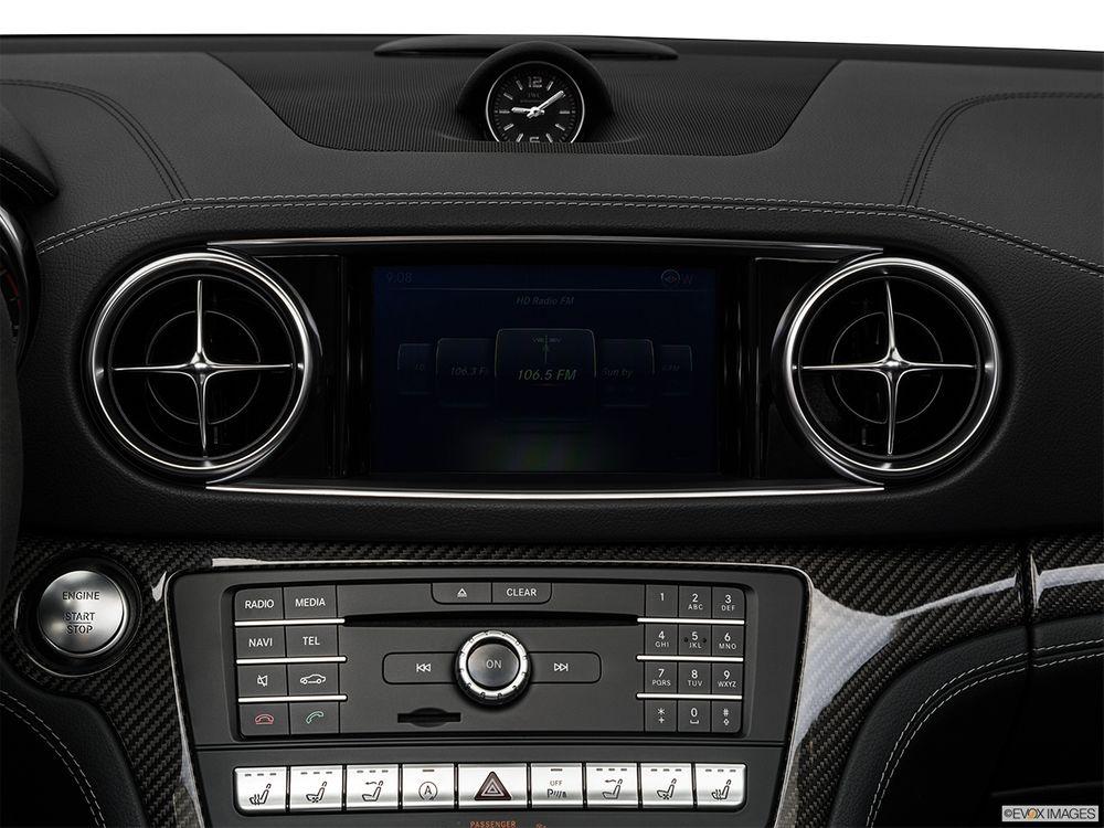 Mercedes-Benz SL 63 AMG 2018, Saudi Arabia