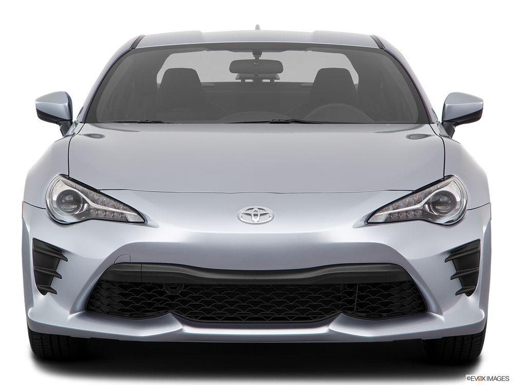 Toyota 86 2018, Kuwait