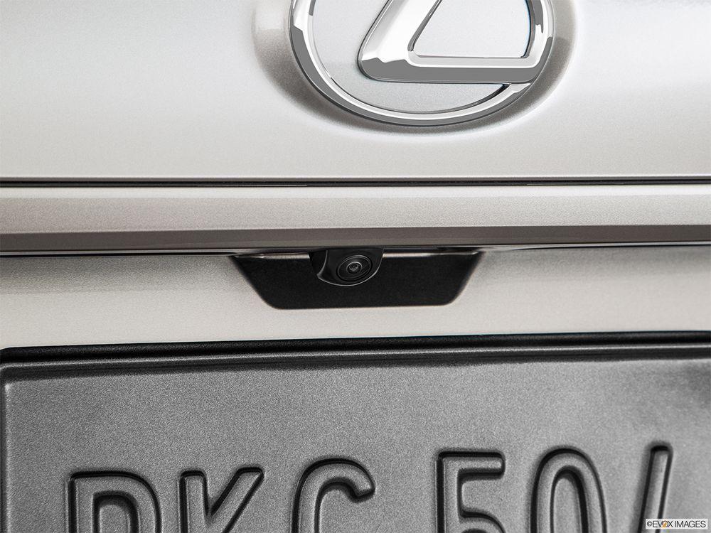 Lexus RC 2018, Bahrain