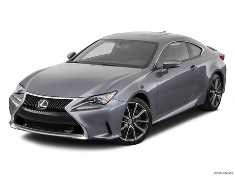lexus rc 2018 200t f sport prestige in kuwait new car prices specs reviews photos yallamotor. Black Bedroom Furniture Sets. Home Design Ideas