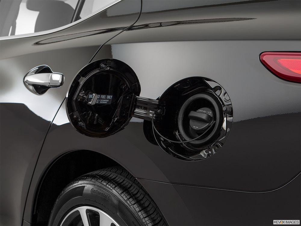 Nissan Maxima 2018, Saudi Arabia