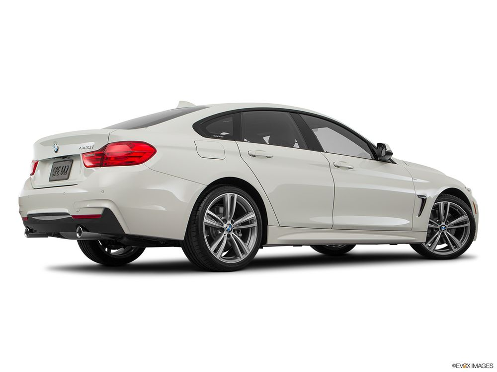 BMW 4 Series Gran Coupe 2018, Oman