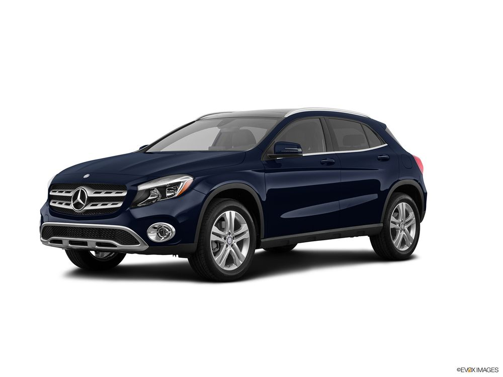 Mercedes-Benz GLA 2018, Egypt