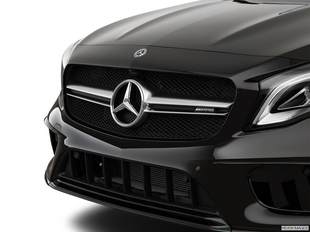 Mercedes-Benz GLA 2018, Kuwait