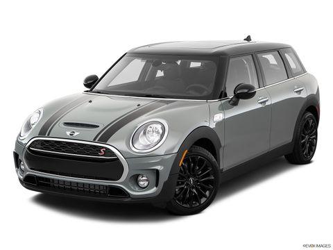 Mini Clubman 2018 Cooper S In Uae New Car Prices Specs Reviews