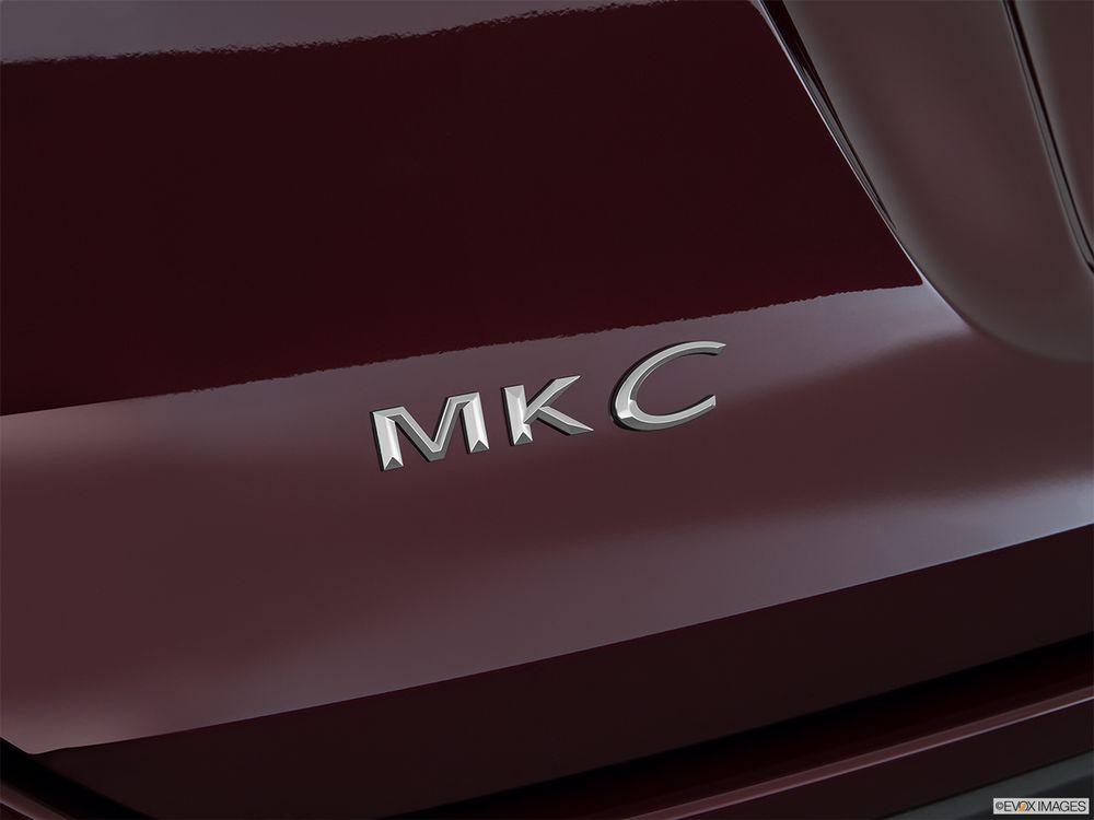 Lincoln MKC 2018, Saudi Arabia
