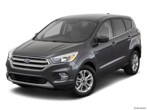 ford kuga 2018 1 5l ecoboost in egypt new car prices specs reviews photos yallamotor. Black Bedroom Furniture Sets. Home Design Ideas