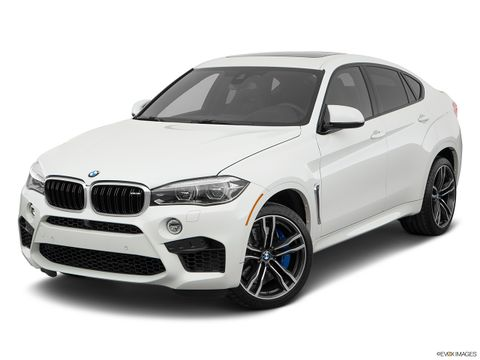 Bmw X6 M 2018 4 4t Xdrive In Qatar New Car Prices Specs Reviews