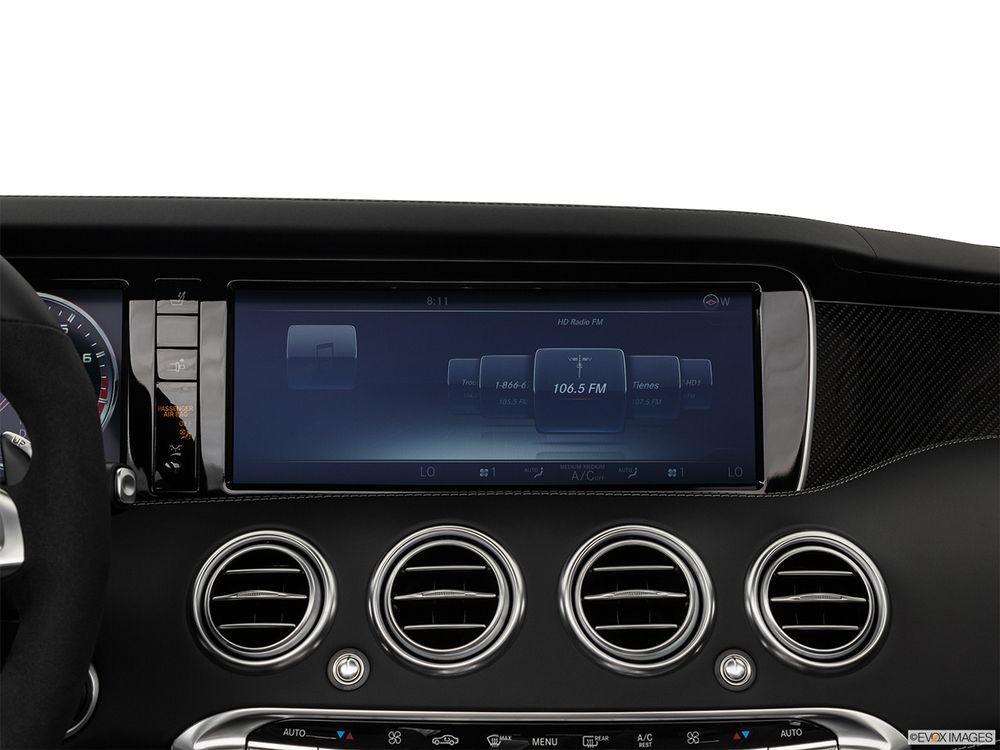 Mercedes-Benz S Class Cabriolet 2018, Kuwait