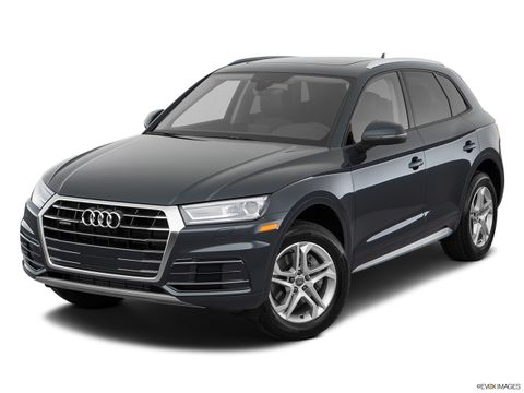 Audi Q Price In UAE New Audi Q Photos And Specs YallaMotor - Audi q5 family car