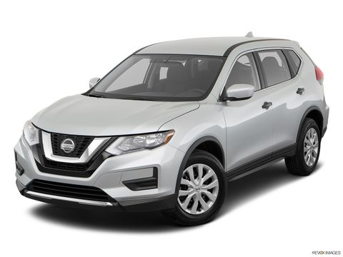 nissan x trail price in uae new nissan x trail photos. Black Bedroom Furniture Sets. Home Design Ideas