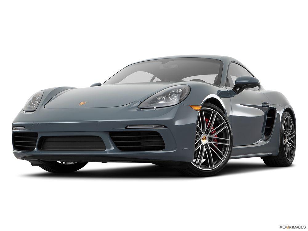 Porsche 718 2018, Qatar