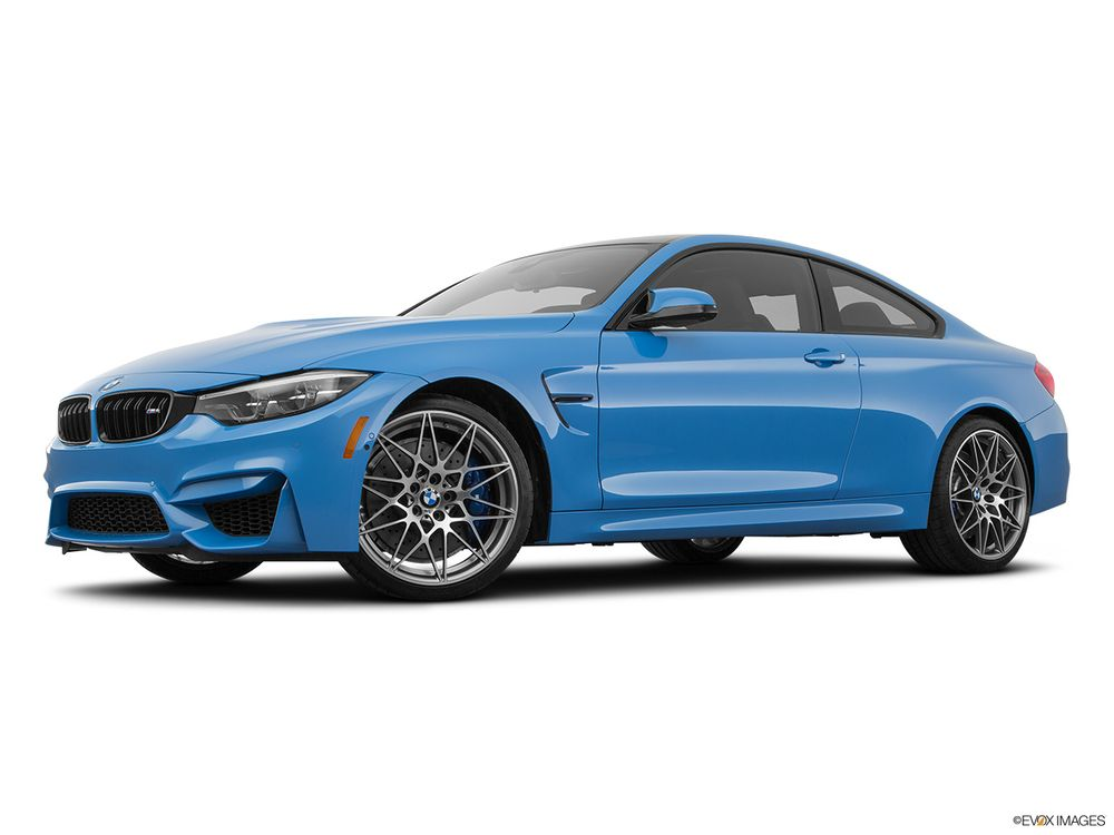 BMW M4 Coupe 2018, Egypt