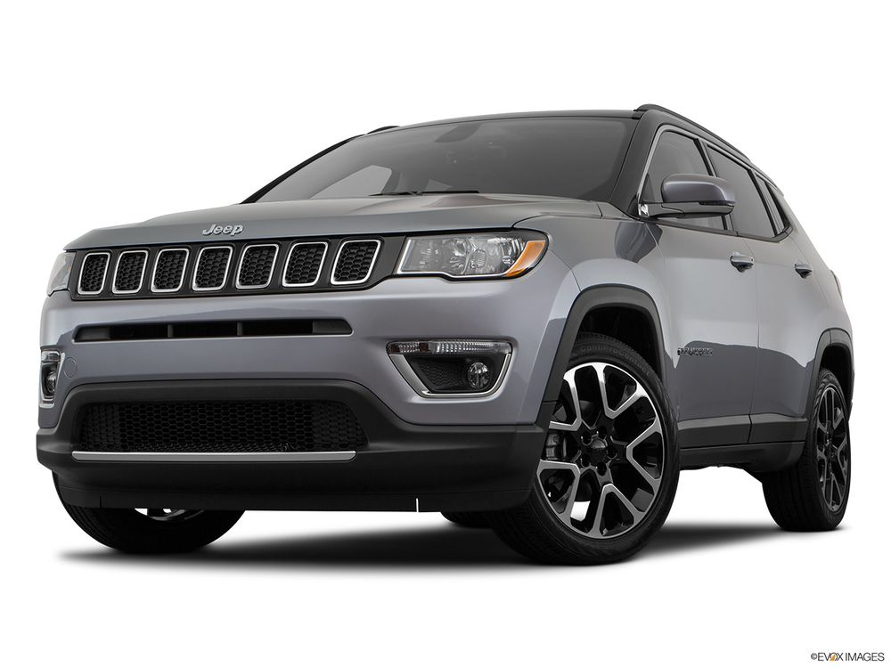 Jeep Compass 2019, Saudi Arabia