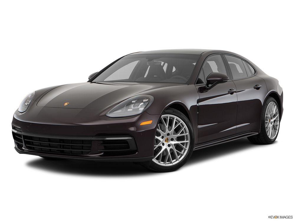 Porsche Panamera 2019, Kuwait