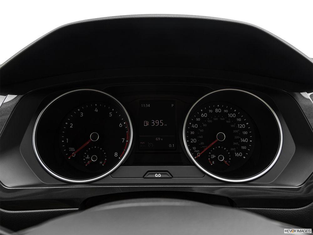 Volkswagen Tiguan 2019, Oman
