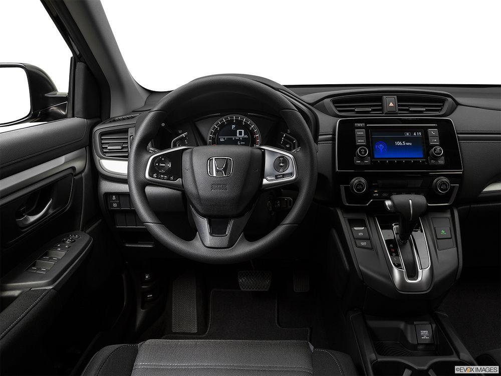 Honda CR-V 2019, Oman