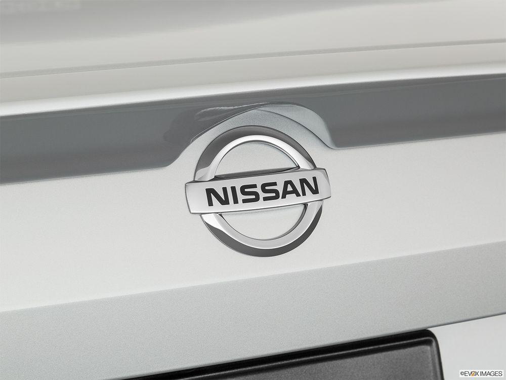 Nissan Altima 2019, Saudi Arabia