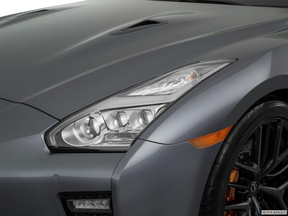 Nissan GT-R 2019, Bahrain