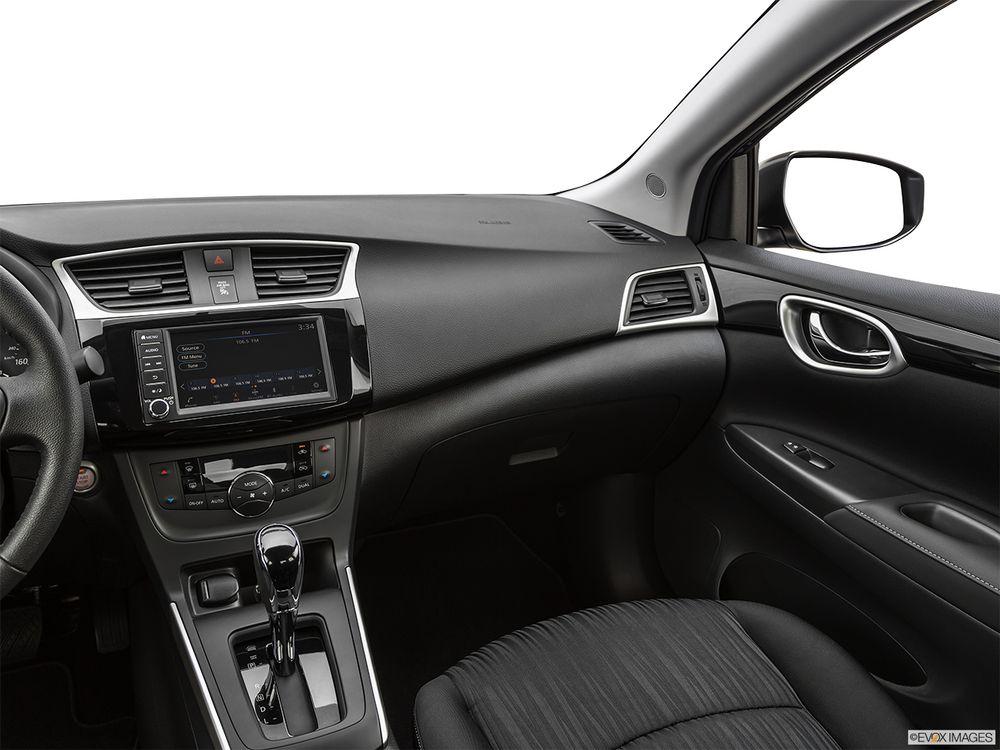 Nissan Sentra 2019, Oman