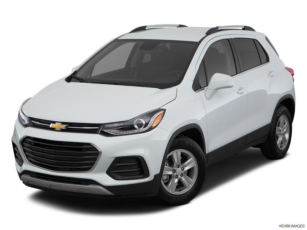 Chevrolet Trax 2019, Qatar