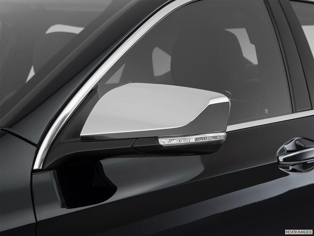 Chevrolet Impala 2019, Qatar