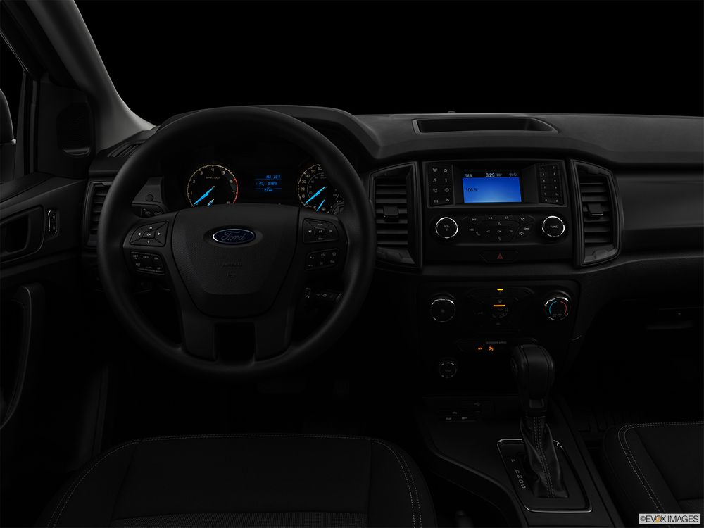 Ford Ranger 2019, Bahrain