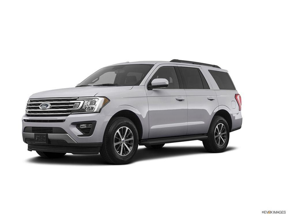 Ford Expedition 2019, Oman