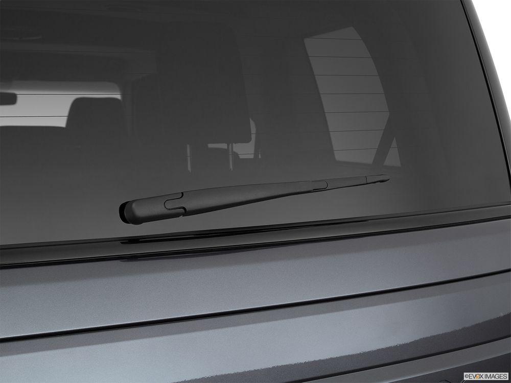 Ford Flex 2019, Oman