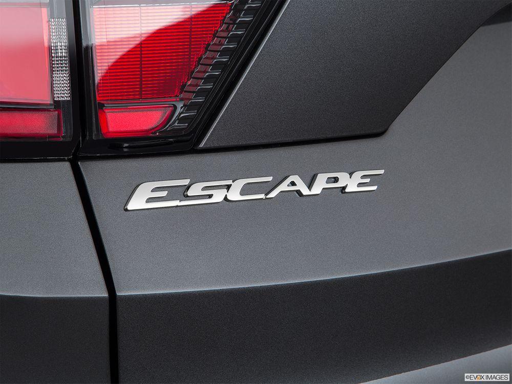 Ford Escape 2019, Saudi Arabia