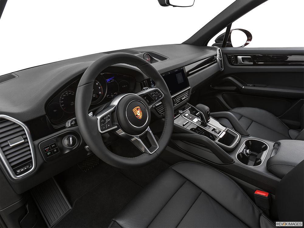 Porsche Cayenne 2019, Kuwait
