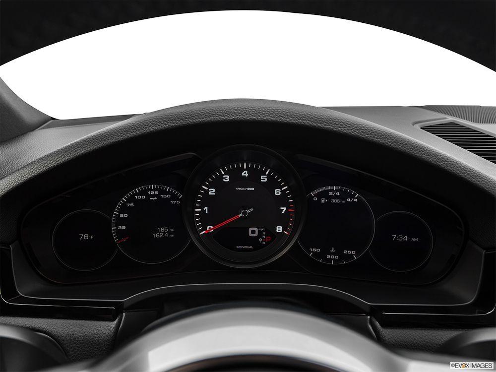 Porsche Cayenne 2019, Qatar