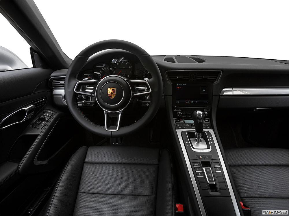Porsche 911 2019, Qatar