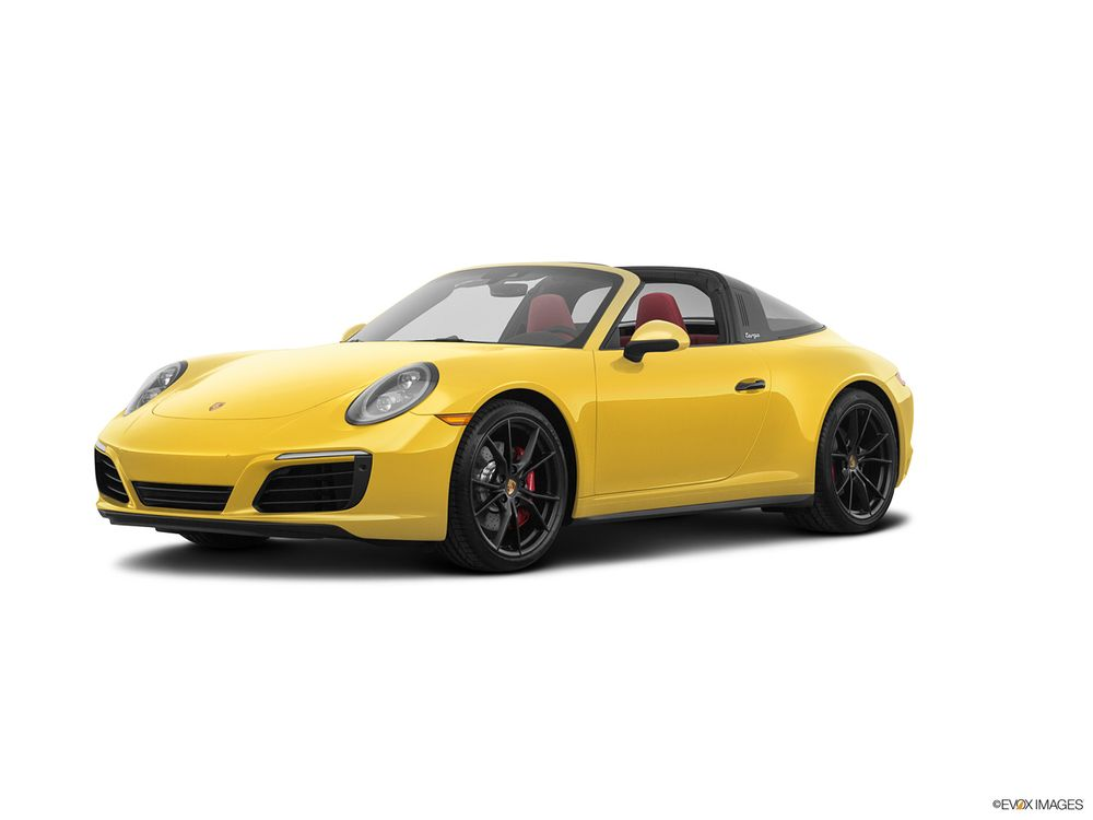 Porsche 911 2019, United Arab Emirates