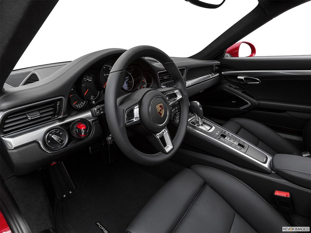 Porsche 911 2019, Kuwait