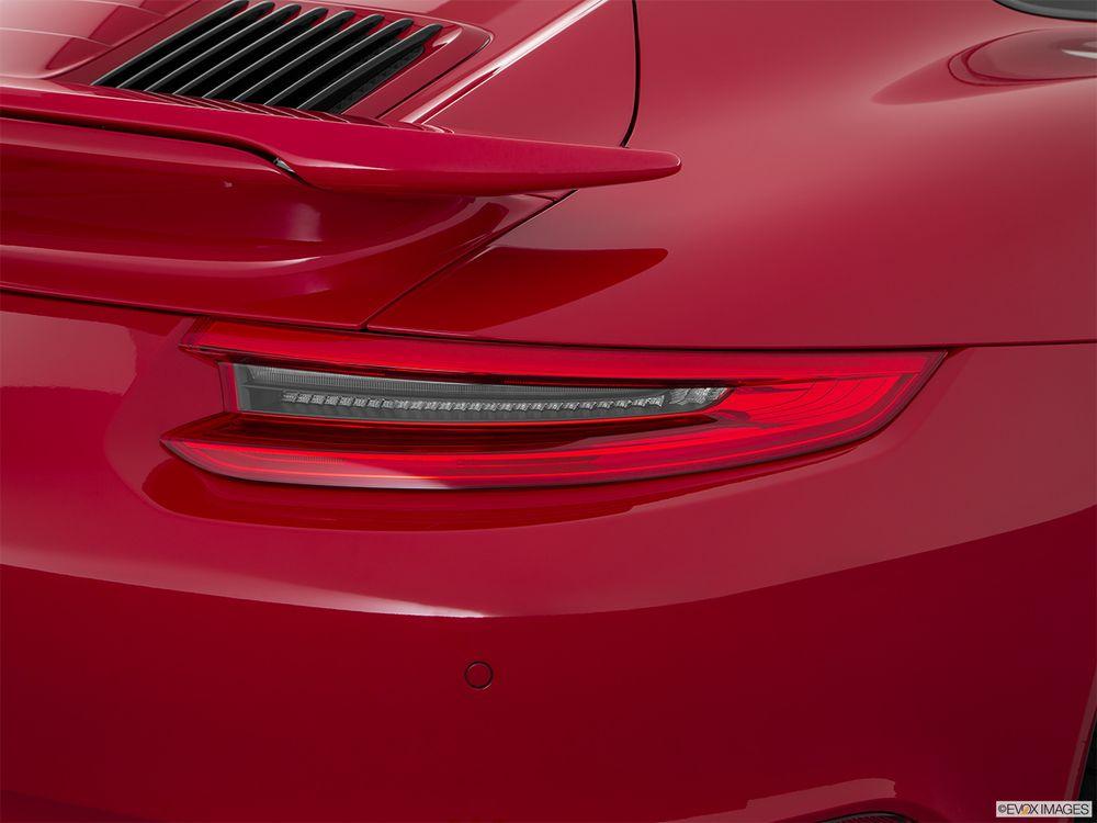 Porsche 911 2019, Bahrain