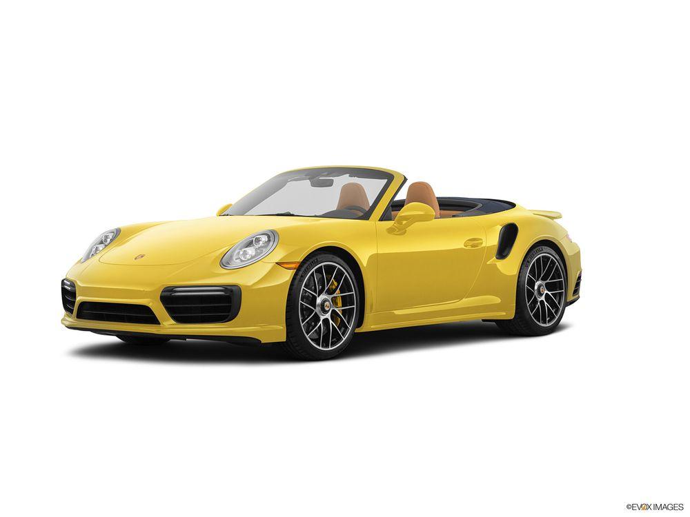 Porsche 911 2019, Saudi Arabia