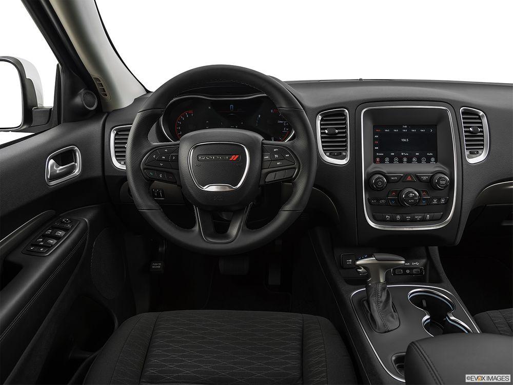 Dodge Durango 2019, Kuwait