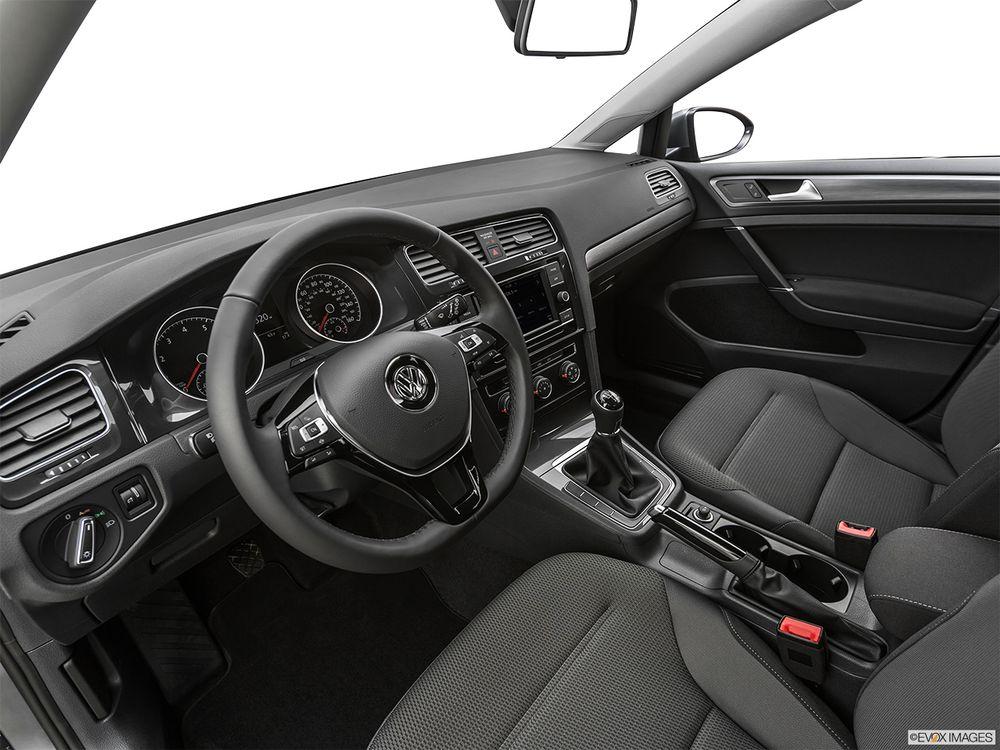 Volkswagen Golf 2019, Oman