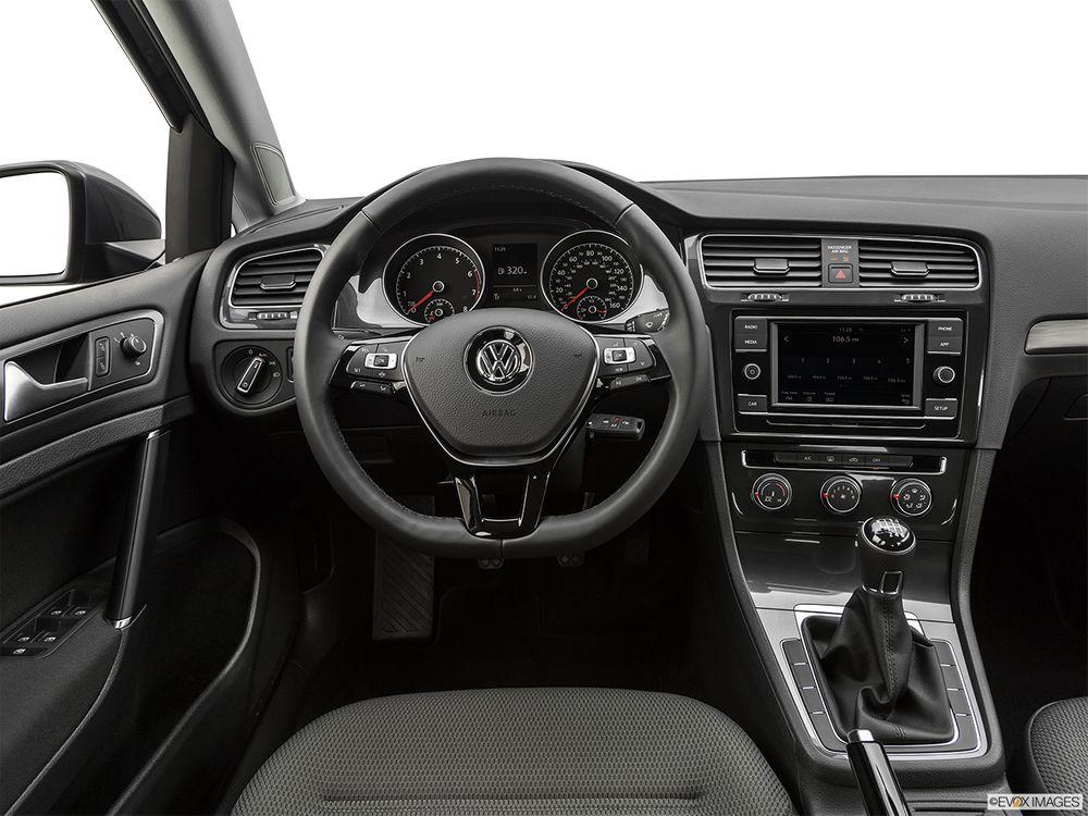 Volkswagen Golf 2019, Qatar