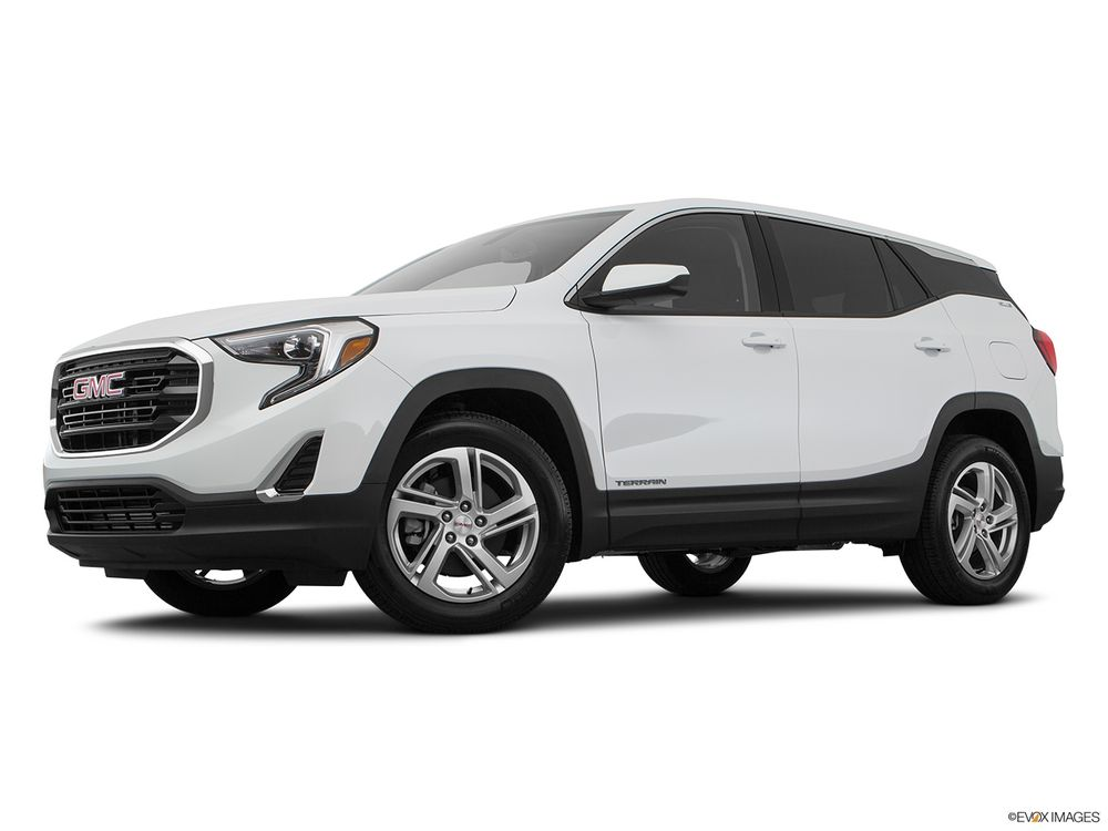 GMC Terrain 2019, United Arab Emirates