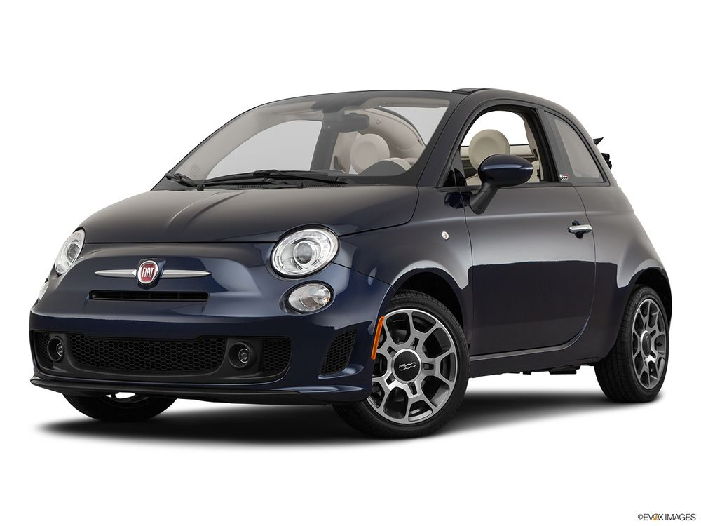 Fiat 500 2019, Kuwait