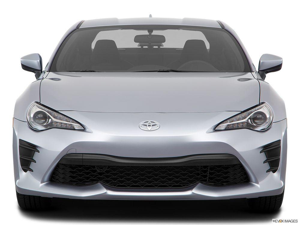 Toyota 86 2019, Bahrain