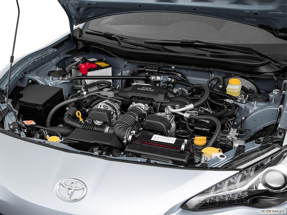 Toyota 86 2019, Oman