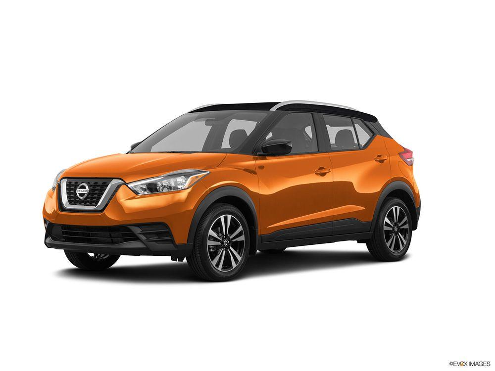 Nissan Kicks 2019, Kuwait