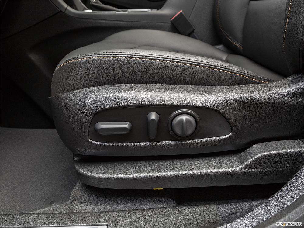 Chevrolet Equinox 2019, Qatar