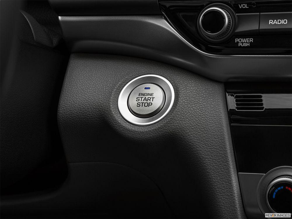 Hyundai Elantra 2020, Egypt