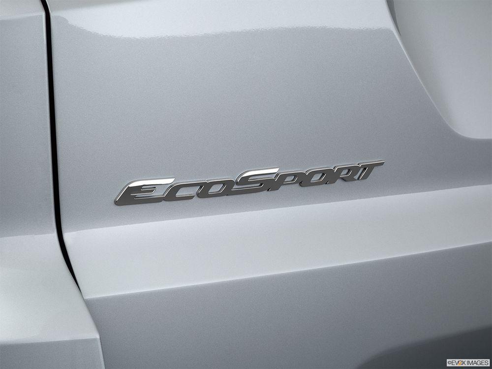 Ford EcoSport 2020, United Arab Emirates