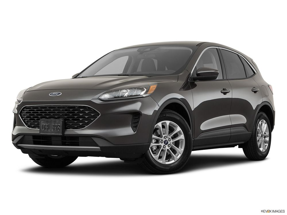 Ford Escape 2020, Qatar